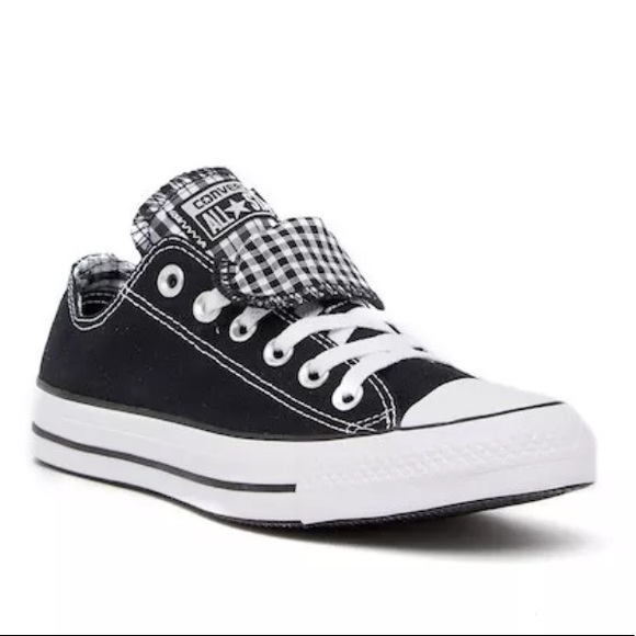 0fae77c767ad Converse Shoes - Converse Chuck All Star Double Tongue Sneaker 7